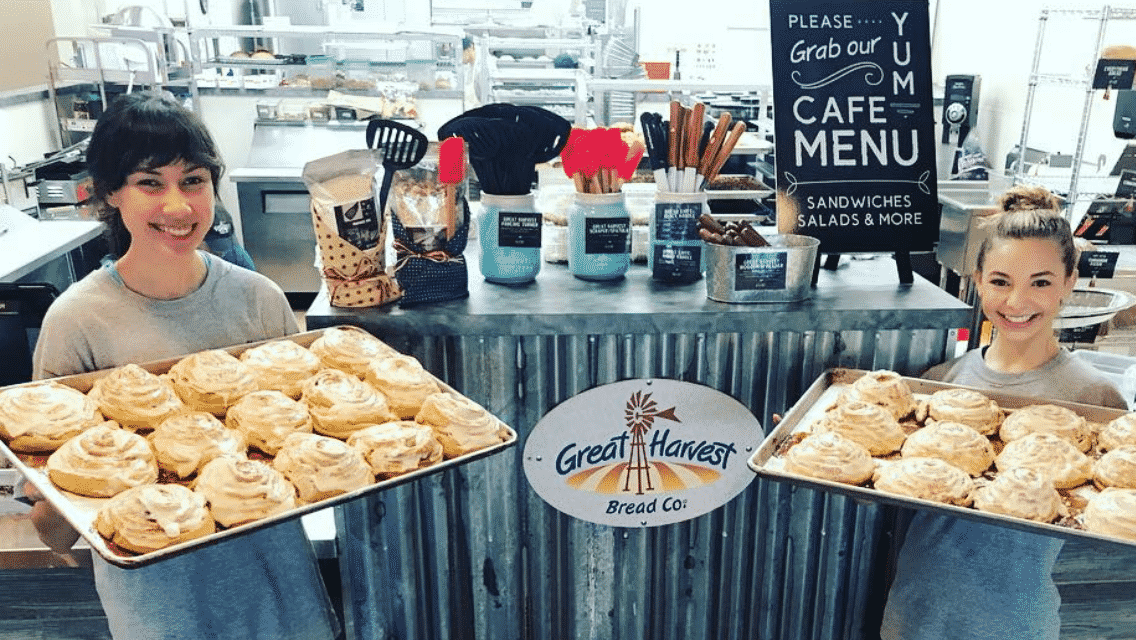 7 Birmingham Bakeries That Will Blow Your Mind Including Dreamcakes
