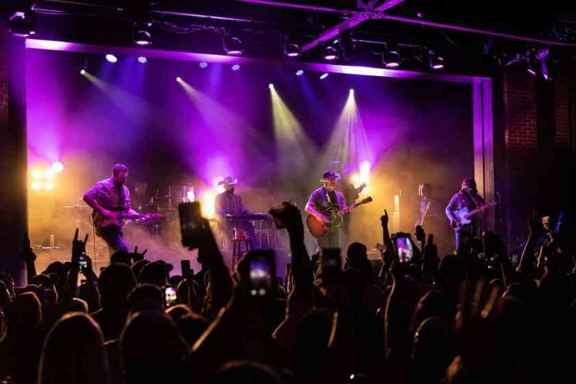 Birmingham, Iron City. music in Birmingham, music venues in Birmingham