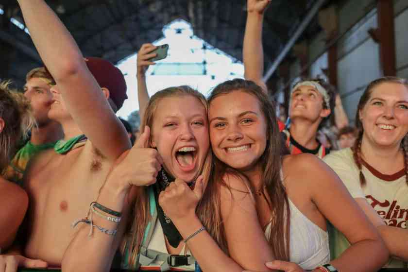 Birmingham, Sloss Fest, Sloss Fest 2018, Sloss Music and Arts Festival