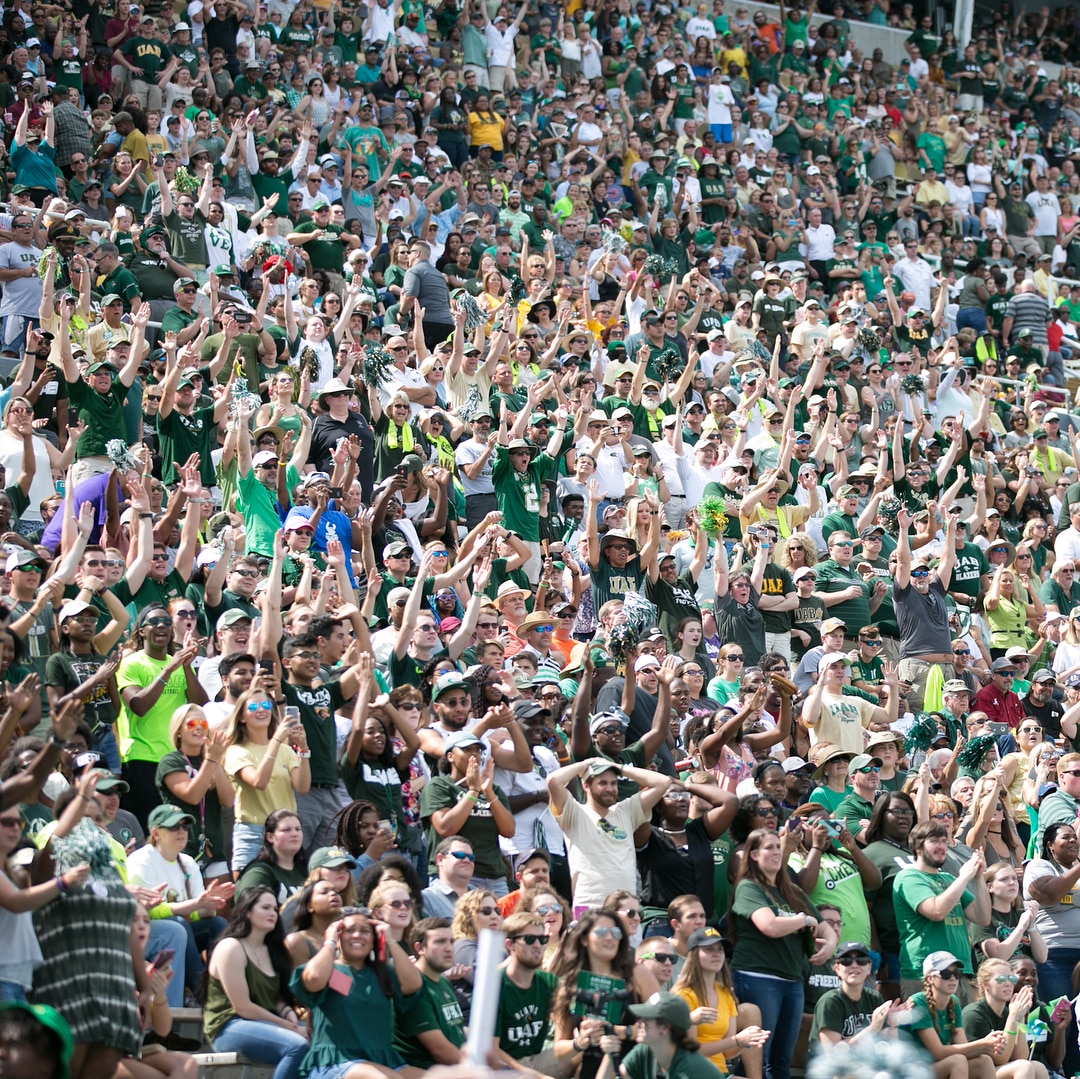 3 reasons to get excited about tailgating at UAB football games