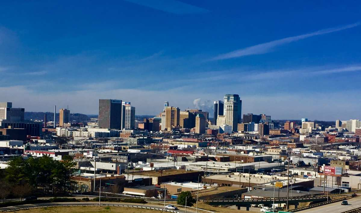 Urban Land Institute of Alabama poised to boost Birmingham's future. Find out how you can get involved.