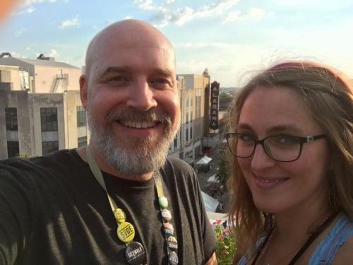 Birmingham, Alabama, Sidewalk Film Fest