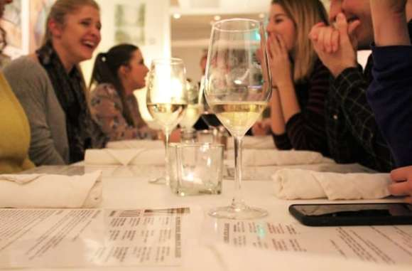Birmingham, Vino, restaurants, New Years Eve
