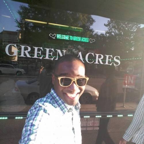 Birmingham, Alabama, Green Acres
