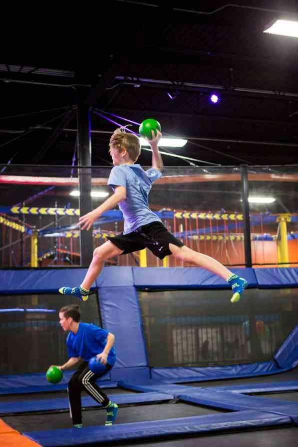 Birmingham, Trussville, Urban Air Adventure Park, trampoline park, Trussville revitalization