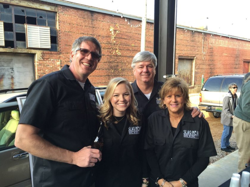 Birmingham, Trussville, Slag Heap Brewing Co.