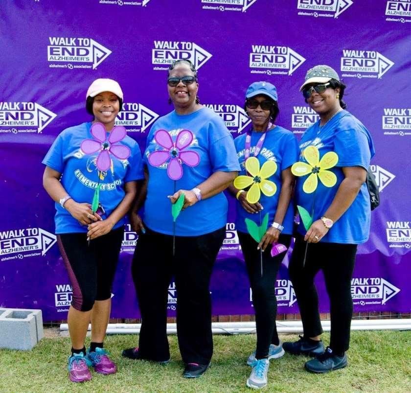 Birmingham, Walk to End Alzheimer's, marathons, runs, 5k, 10k