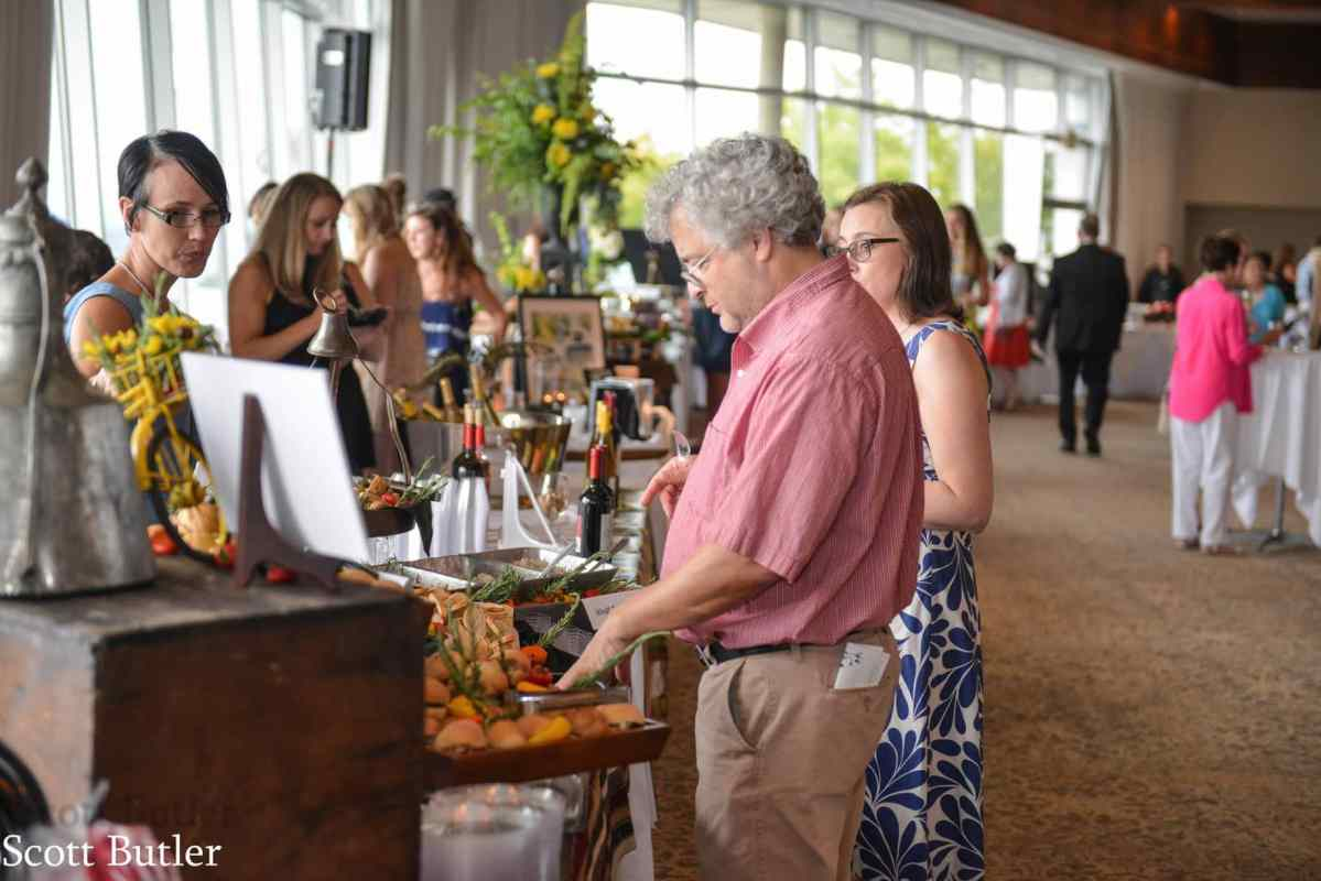 Sample the best dishes in Birmingham at The 8th Annual Taste of Birmingham this Tuesday, August 21
