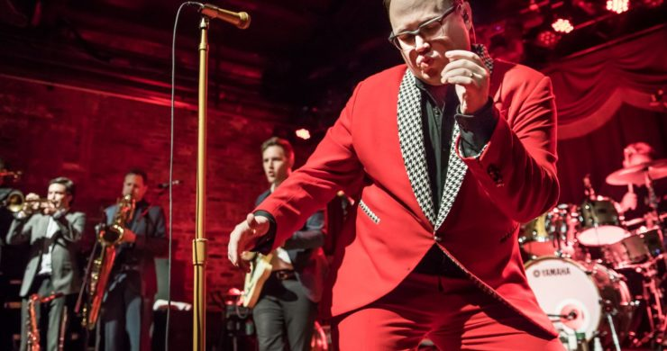 Birmingham band St. Paul and the Broken Bones records latest music video with BIG Communications at Samford University. Plus, 2 other music videos that were filmed locally