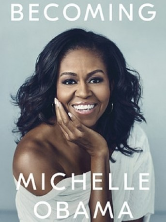 Birmingham, Books-A-Million, Michelle Obama, Becoming