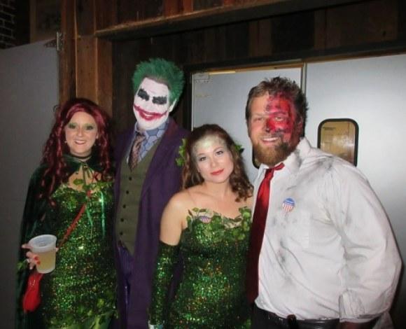 Birmingham, Boo Halloween, Halloween, Boo 22, Boo 23, party