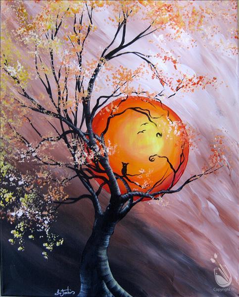 Birmingham, Painting with a Twist, art, art classes