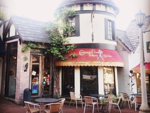 Birmingham, Chez Lulu, restaurants