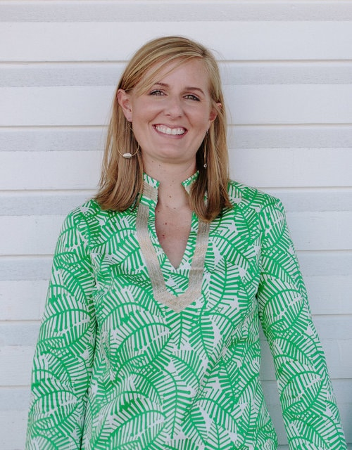 Birmingham, Alabama, Ashley Strickland Freeman, Oxmoor House, Coastal Living, Time Inc., Alabama, Ashley Strickland Freeman