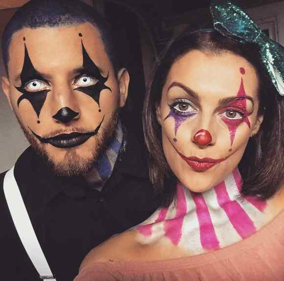 Birmingham, Halloween, party