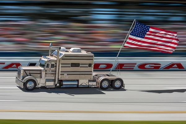 Birmingham, Talladega Superspeedway, Talladega, NASCAR