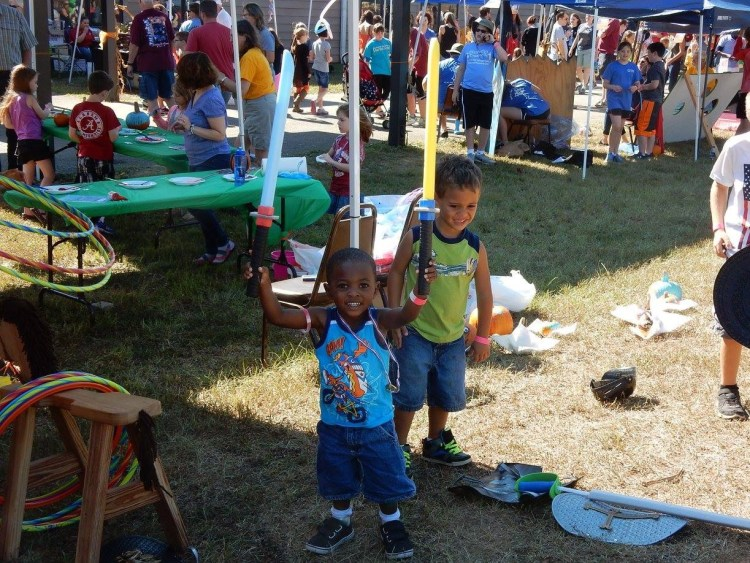 Birmingham, Trussville, festivals, Oktoberfest Trussville