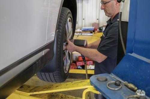 Birmingham, Driver's Way, cars, vehicles, apprentice program, dealership