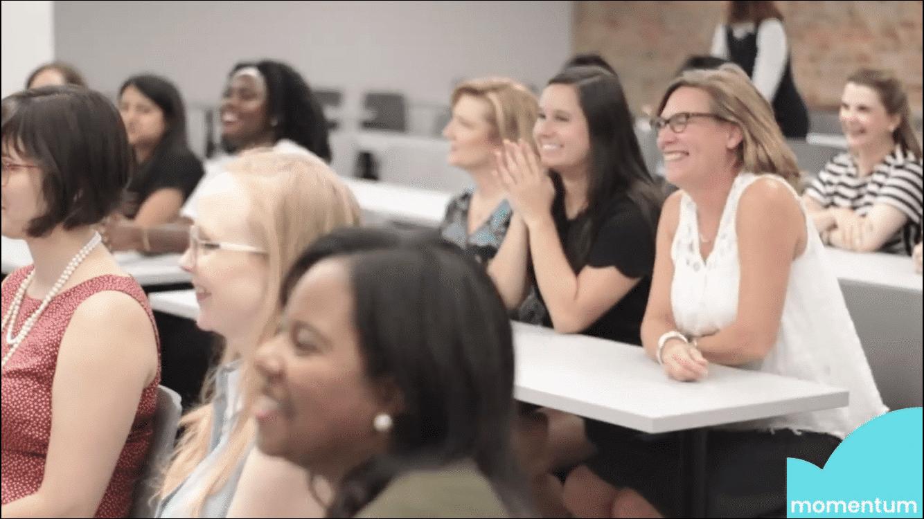 Birmingham, Alabama, Momentum, women, leadership