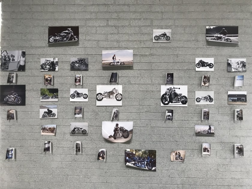 Birmingham, Alabama, Curtiss Motorcycles