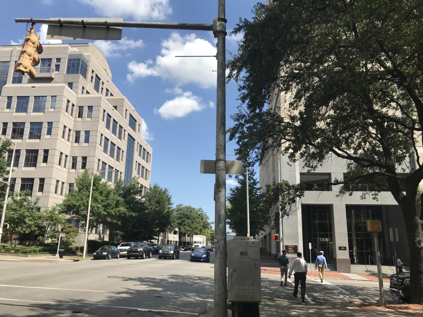 Birmingham, Alabama, Spire, 2101 6th Ave. N