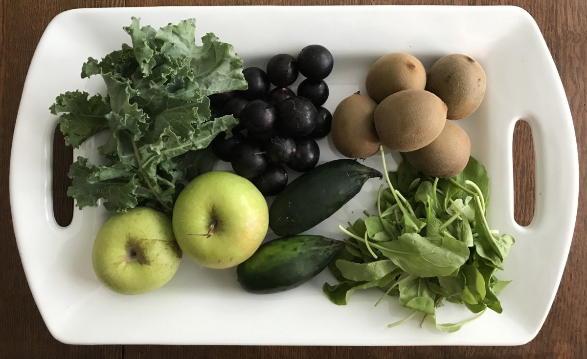 Juice it! 3 easy recipes using local produce from the Market at Pepper Place