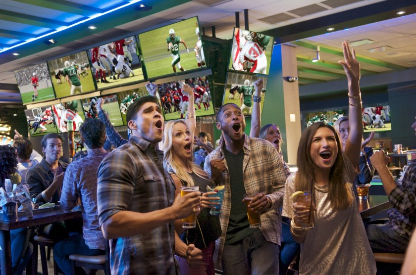 Birmingham, Alabama, new recreational activities, Dave & Buster's