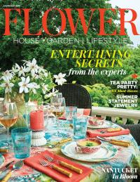 Birmingham, Alabama, Flower magazine, Jason Burnett