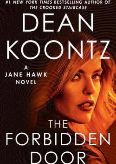 Birmingham, Books-A-Million, Dean Koontz, The Forbidden Door