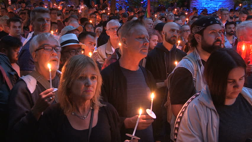 Birmingham Jewish community to hold vigil on October 30 at Temple Beth-El for victims of Pittsburgh Synagogue tragedy