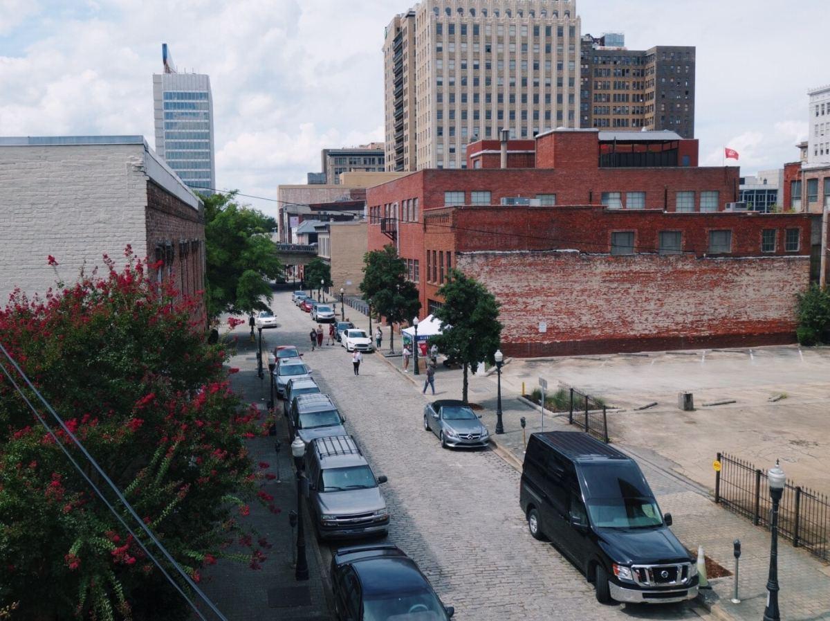 How to park downtown: 10 Birmingham Parking Authority decks