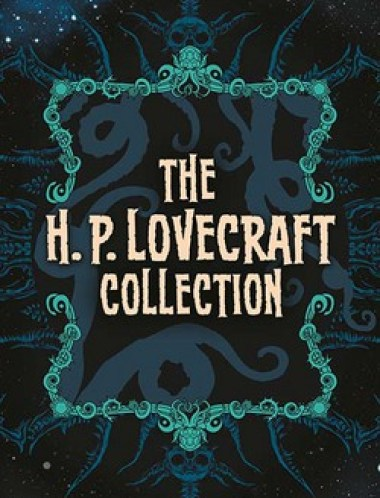 Birmingham, Books-A-Million, The H.P. Lovecraft Collection, H.P. Lovecraft