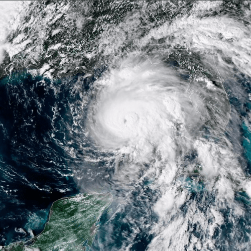 Birmingham, Hurricane Michael, Florida