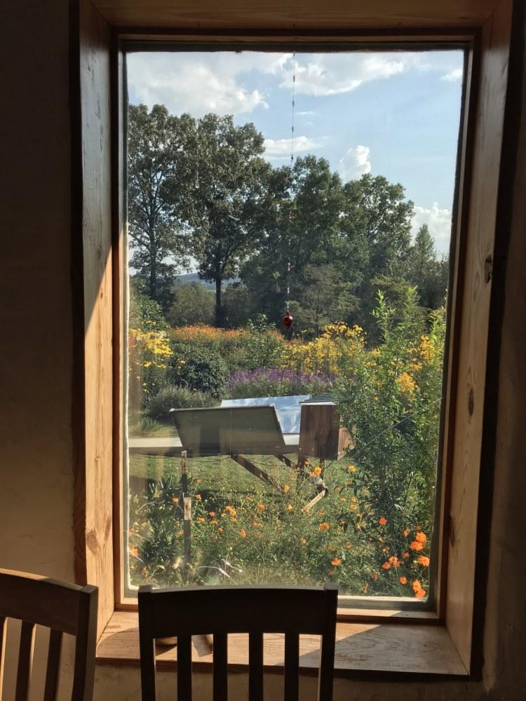 Birmingham, Alabama, solar home tour, energy efficiency, passive solar, Blount County