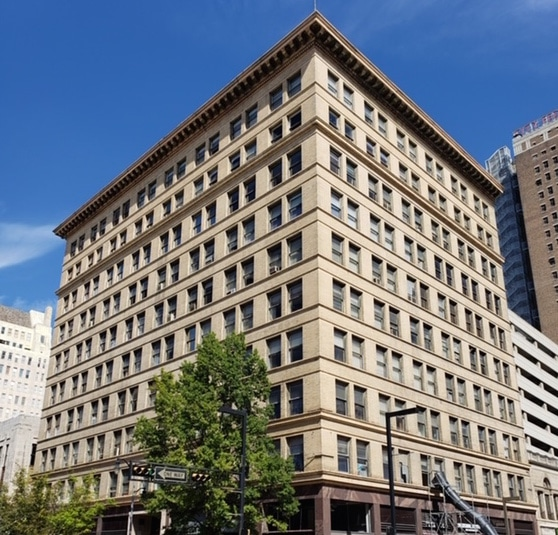 Real estate round-up: featuring The Frank Building and The Theodore