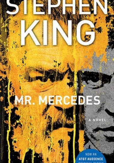Birmingham, Books-A-Million, Mr. Mercedes, Stephen King