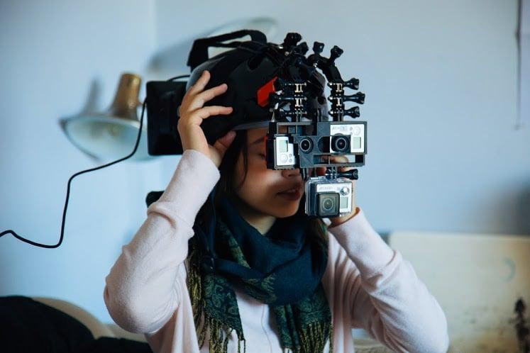 November Salon: Alternative Filmmaking Technologies