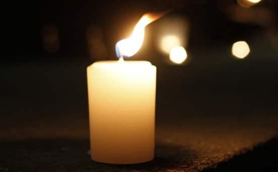 Birmingham, vigil, Temple Beth-El