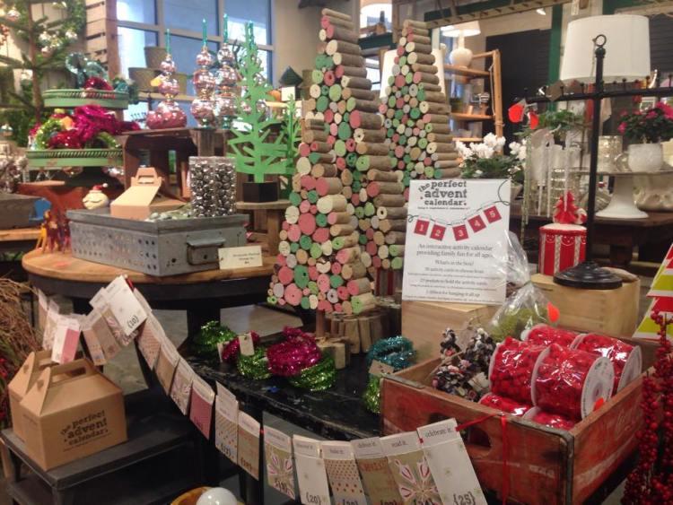 Birmingham, Leaf and Petal, holiday decorations, holidays, seasonal decorations, Christmas
