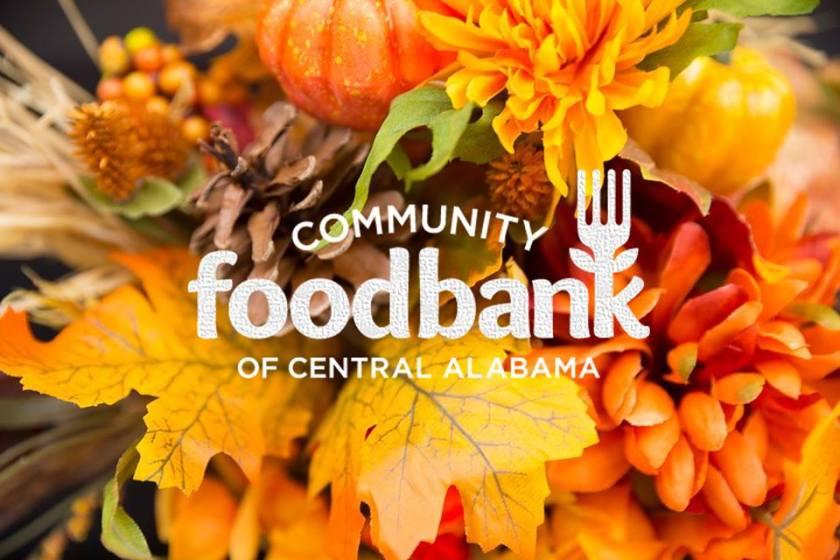 Birmingham, Alabama, Vulcan Materials Company, food drive, Community Foodbank of Central Alabama