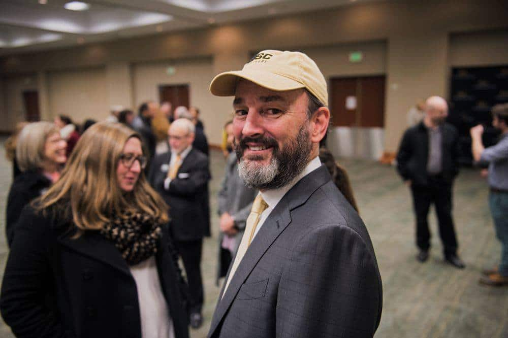 Birmingham-Southern College names Daniel Coleman as its 16th President