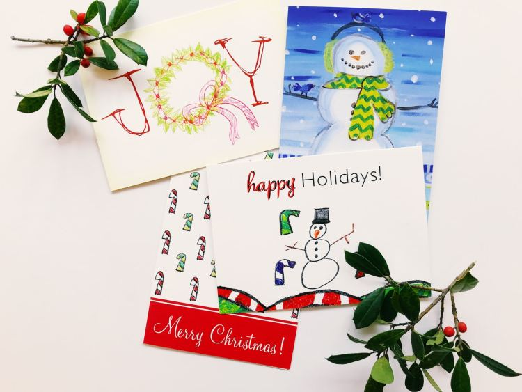 Birmingham, Alabama, Children's of Alabama CrinkledNose.com cards 2018