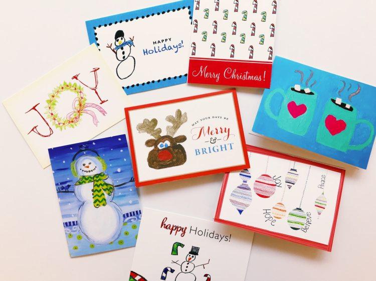 Birmingham, Alabama, Children's of Alabama CrinkledNose.com cards 2018