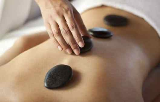 Birmingham, Santa Fe Day Spa, massages, hot stone massages