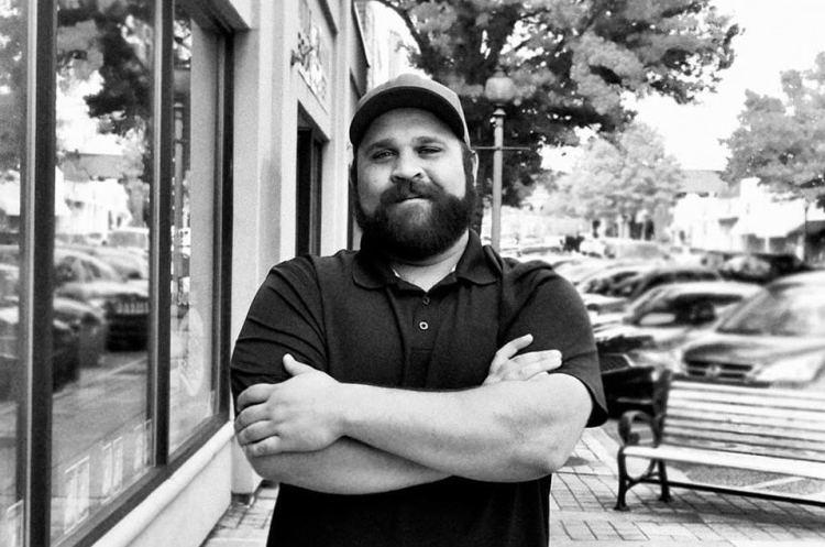 Mark Snyder, Mark's Joint, Homewood, Alabama