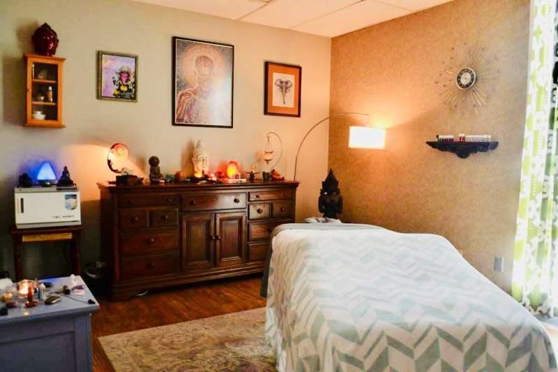 Birmingham, Evolve Massage and Alternative Healing, massage