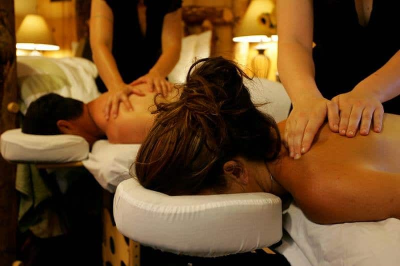 7 places to get a massage in Birmingham to release holiday stress