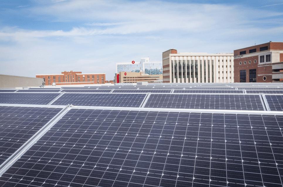 5 ways UAB Sustainability plans to transform Birmingham and Alabama
