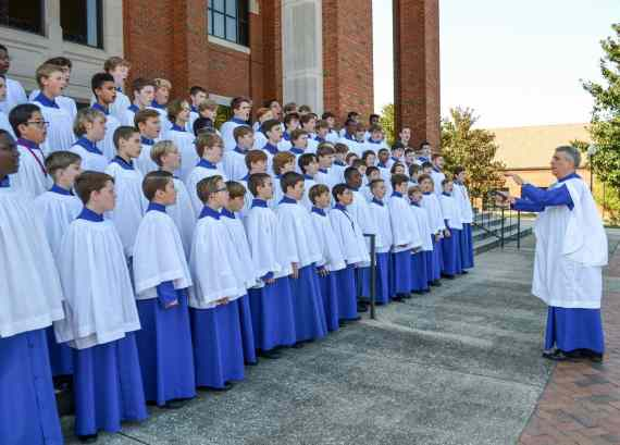 Birmingham, Birmingham Boys Choir, holiday concerts, Christmas concerts, music concerts