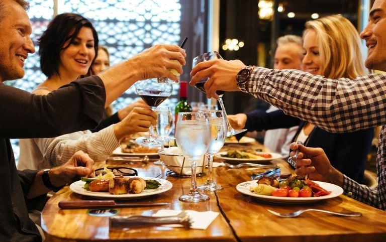 Birmingham, Texas de Brazil, Thanksgiving, Thanksgiving 2018, Thanksgiving dinner